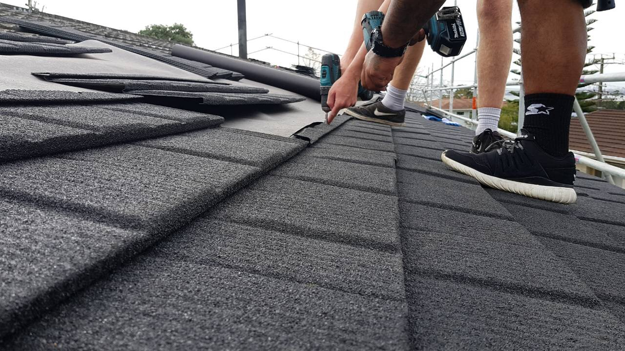 Trapezoidal Roof Corrugated Roof Auckland Longrun Roofing Auckland